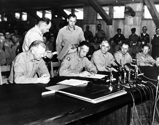 tenuous-end-of-a-three-year-bloodshed-the-korean-armistice-agreement