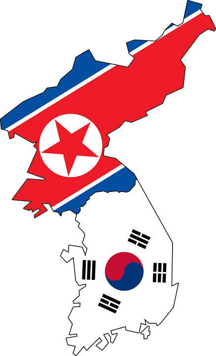 Never-Ending War The Two Koreas